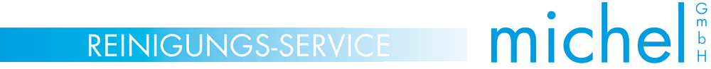 REINIGUNGS-SERVICE michel GmbH - Logo
